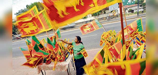 सांप्रदायिक हिंसा के बीच, श्रीलंका ने आपातकाल घोषित किया