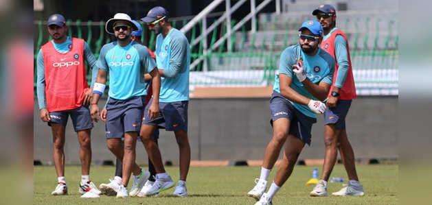 BCCI ने जारी किया बयान, इमरजेंसी के बावजूद श्री लंका में खेला जाएगा मैच
