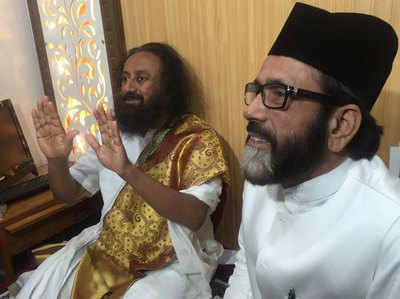 'अयोध्या में राम मंदिर का निर्माण होना चाहिए'