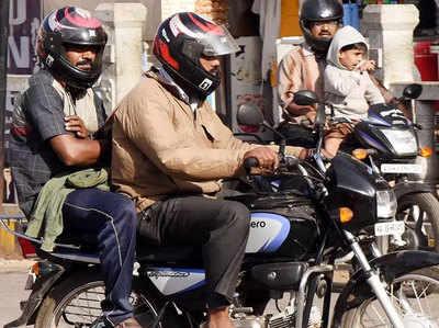 बैन होगी बिना ISI मार्क वाले हेल्मेट्स की बिक्री, कानून तोड़ने वालों पर हाई पेनल्टी