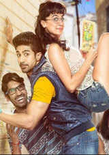 dil junglee movie review in hindi