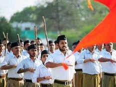 manmohan vaidya and mukunda appointed as joint general secretaries of rss