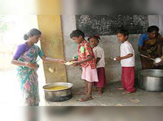 சென்னை சத்துணவு மையங்களில் 477 காலி பணியிடங்கள்;