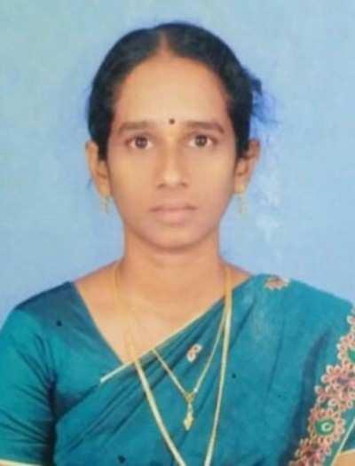 உஷா கா்ப்பிணி இல்லை: மருத்துவ அறிக்கையால் பரபரப்பு