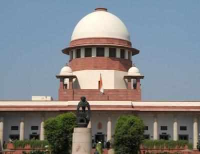 Supreme court of India_
