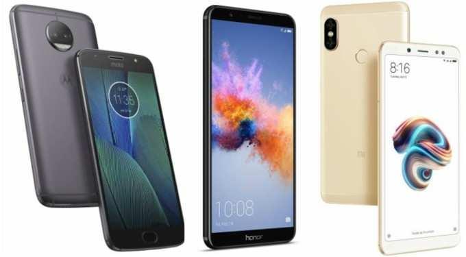 15,000 रुपये से कम कीमत वाले शानदार स्मार्टफोन...