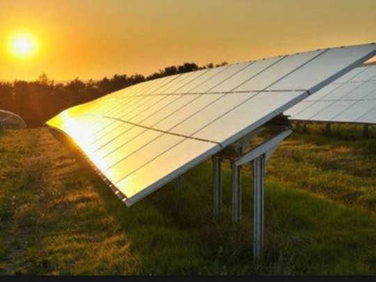 सौर आघाडीसाठी भारताच्या पुढाकाराचे स्वागत
