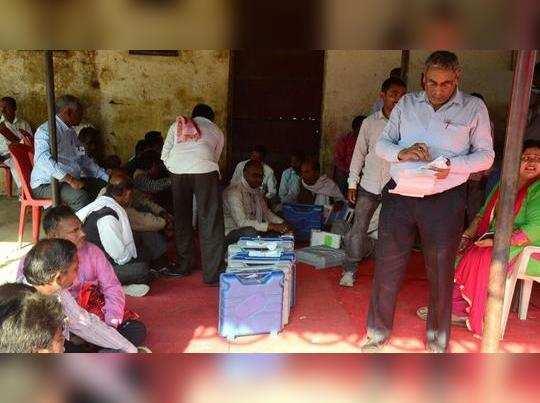 യുപി-ബീഹാര് ഉപതെരഞ്ഞെടുപ്പ്: വോട്ടെണ്ണല് ആരംഭിച്ചു