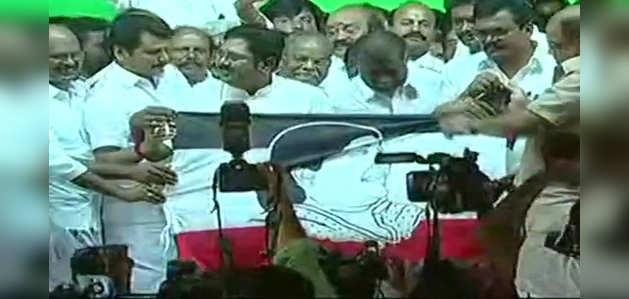 तमिलनाडु: टीटीवी दिनकरन ने अपनी राजनीतिक पार्टी का किया ऐलान
