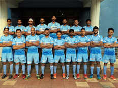 indian hockey team to open account against pakistan in champions trophy hockey