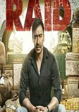 raid movie review in hindi