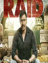 raid movie review in hindi