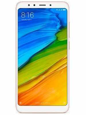 Xiaomi-Redmi-5-64GB