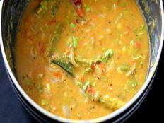 tamilnadu sambar recipe