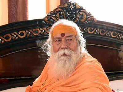 स्वरूपानंद सरस्वती (फाइल फोटो)