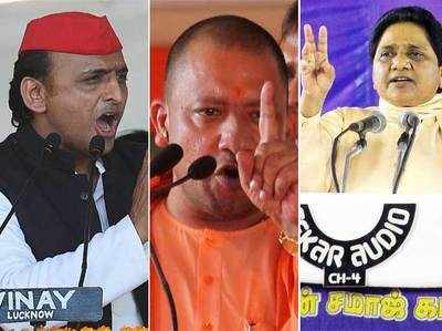 यूपी में अब राज्यसभा चुनावों के लिए सरगर्मी तेज।