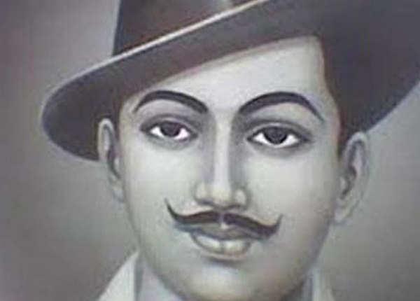 बम फेंकने के बाद नहीं भागे भगत सिंह