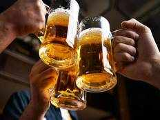 india has the lowest level of beer consumption in asia report