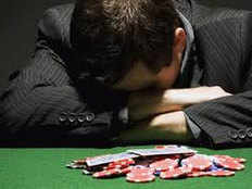 husband lost his wife and children in gambling