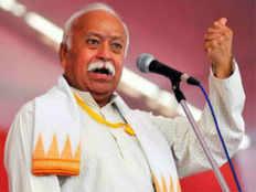 attempts to divide hindus bhagwat said on lingayat