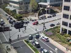 woman with gun opened fire at youtube headquarters in us