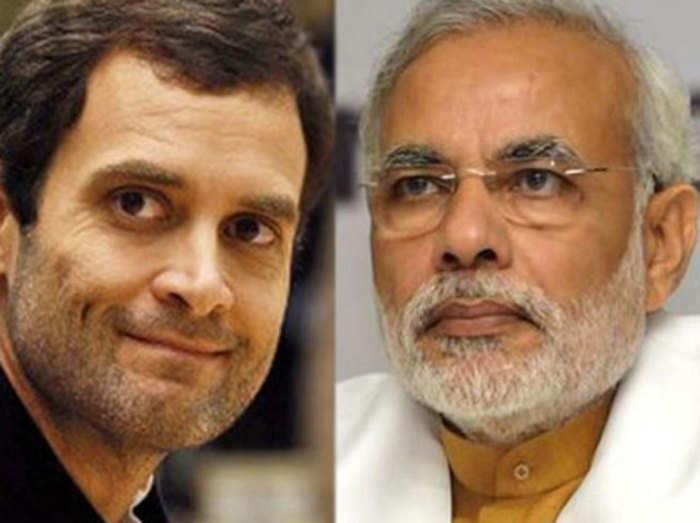 rahul-vs-modi