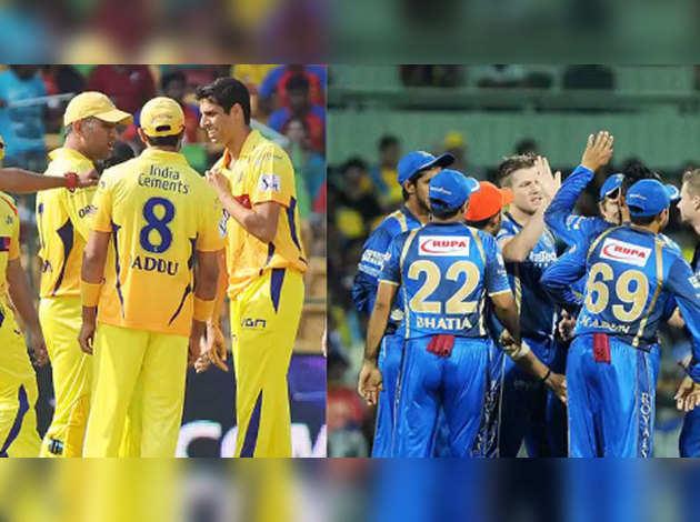IPL: सुपरकिंग्स और राजस्थान रॉयल्स के लौटने से फैन्स में उत्साह