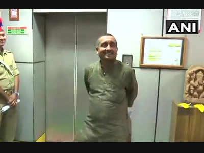 कुलदीप सिंह सेंगर, बीजेपी विधायक