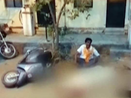 Kedgaon: ६०० शिवसैनिकांविरोधात गुन्हा