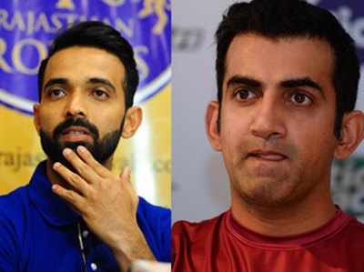 कप्तान की एक गलती ने राजस्थान रॉयल्स को हराया मैच!