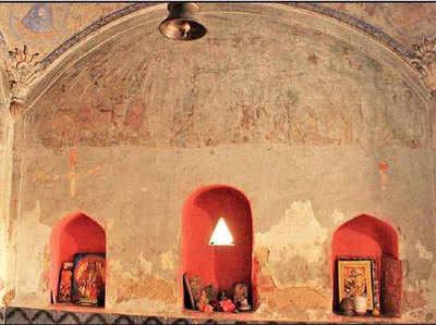 गुमनाम पड़े मंदिर को मिलेगी नई पहचान