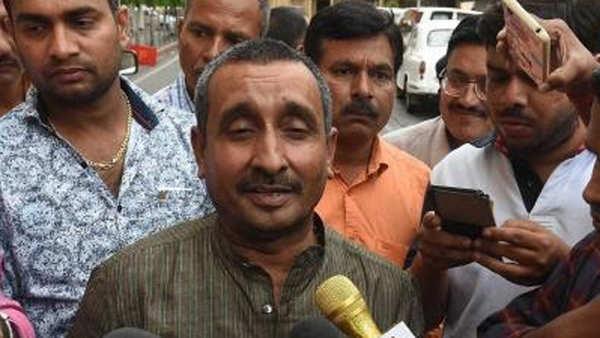 no evidence against bjp mla up govt tells hc in unnao rape case