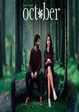october movie review in hindi