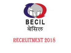 300 programme coordinator jobs in becil