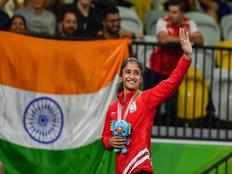 india finished gold coast 2018 commonwealth games with 66 medals