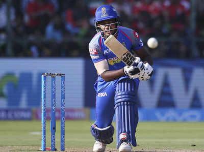संजू सैमसन ने 92 रनों की जबरदस्त पारी खेली