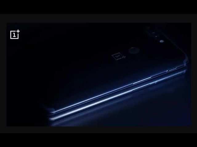 OnePlus 6 भारत में होगा ऐमज़ॉन एक्सक्लूसिव, विडियो से हुआ खुलासा
