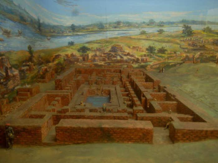 इसलिए खत्म हुई थी सिंधु घाटी सभ्यता
