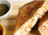 veg curd sandwich recipe