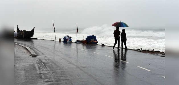 इससाल मॉनसून में अच्छी बारिश की संभावना: मौसम विभाग