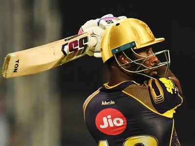 IPL 11 में आंद्रे रसल का प्रदर्शन काफी अच्छा रहा है
