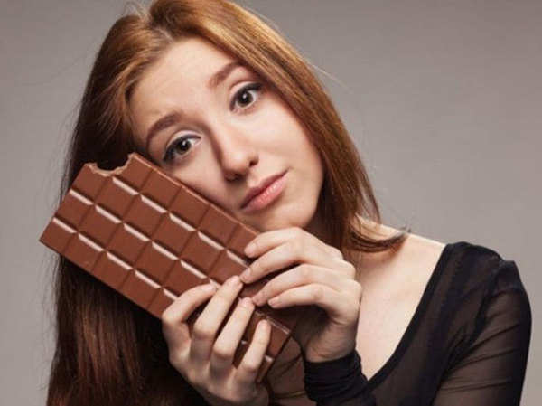 know the difference between white and brown chocolate