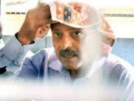 मुंबई बॉम्बस्फोटातील आरोपी मर्चंटचा मृत्यू