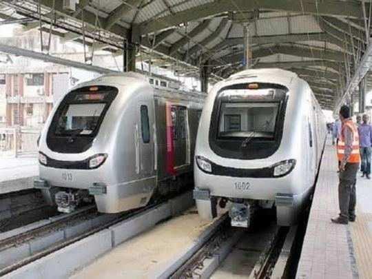 kalyan-metro