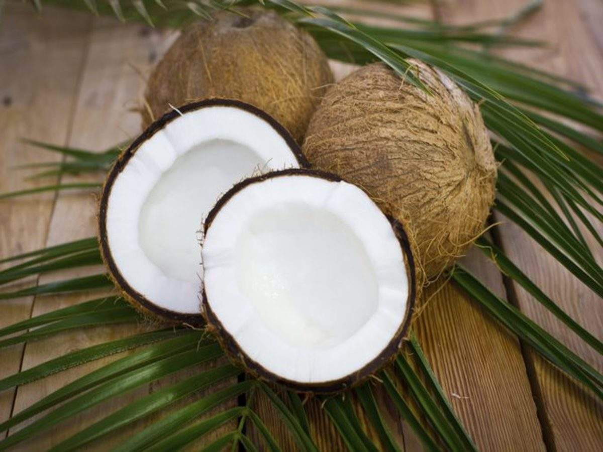 coconut: തേങ്ങ കേടാകാതെ