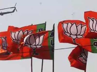 बलिया से BJP सांसद हैं भरत सिंह