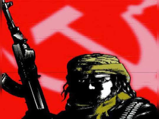 maoist-killed