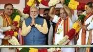 கர்நாடகாவில் இழந்த ஆட்சியை மீட்டெடுக்குமா பாஜக; அனல் பறக்கும் தேர்தல் பிரச்சாரம்!