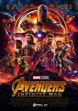 avengers infinity war telugu film review and rating