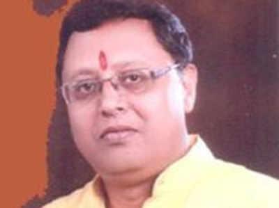 विधायक राम प्रताप सिंह (फाइल फोटो)